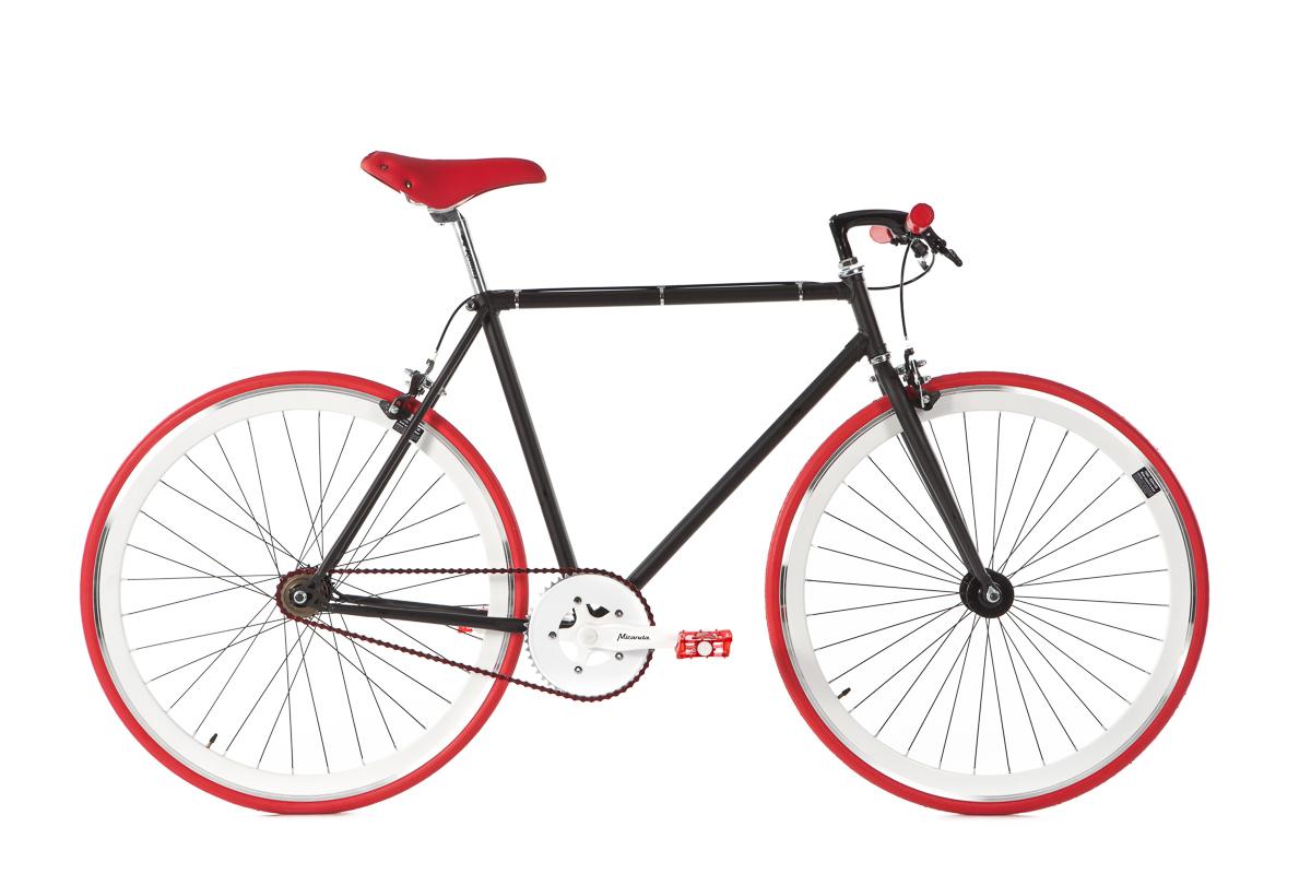 Ganna Bike